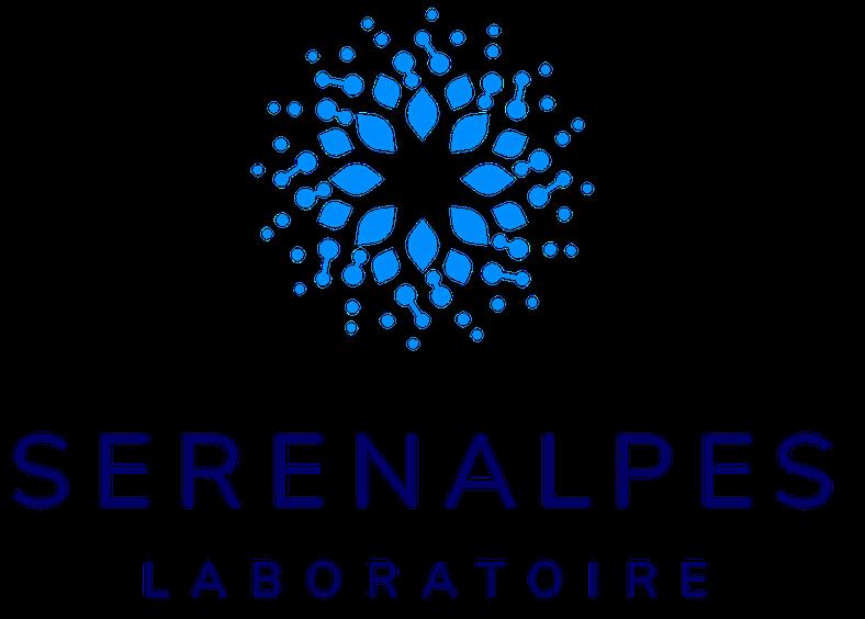 Serenalpes - Laboratoire - SerenAlpes logo RGB Copie 1 1