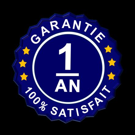 Serenalpes - Laboratoire - garantie 2