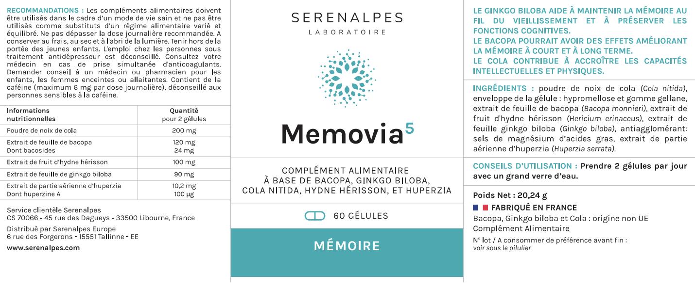 Serenalpes - Laboratoire - Capture décran 2021 06 28 à 11.57.03