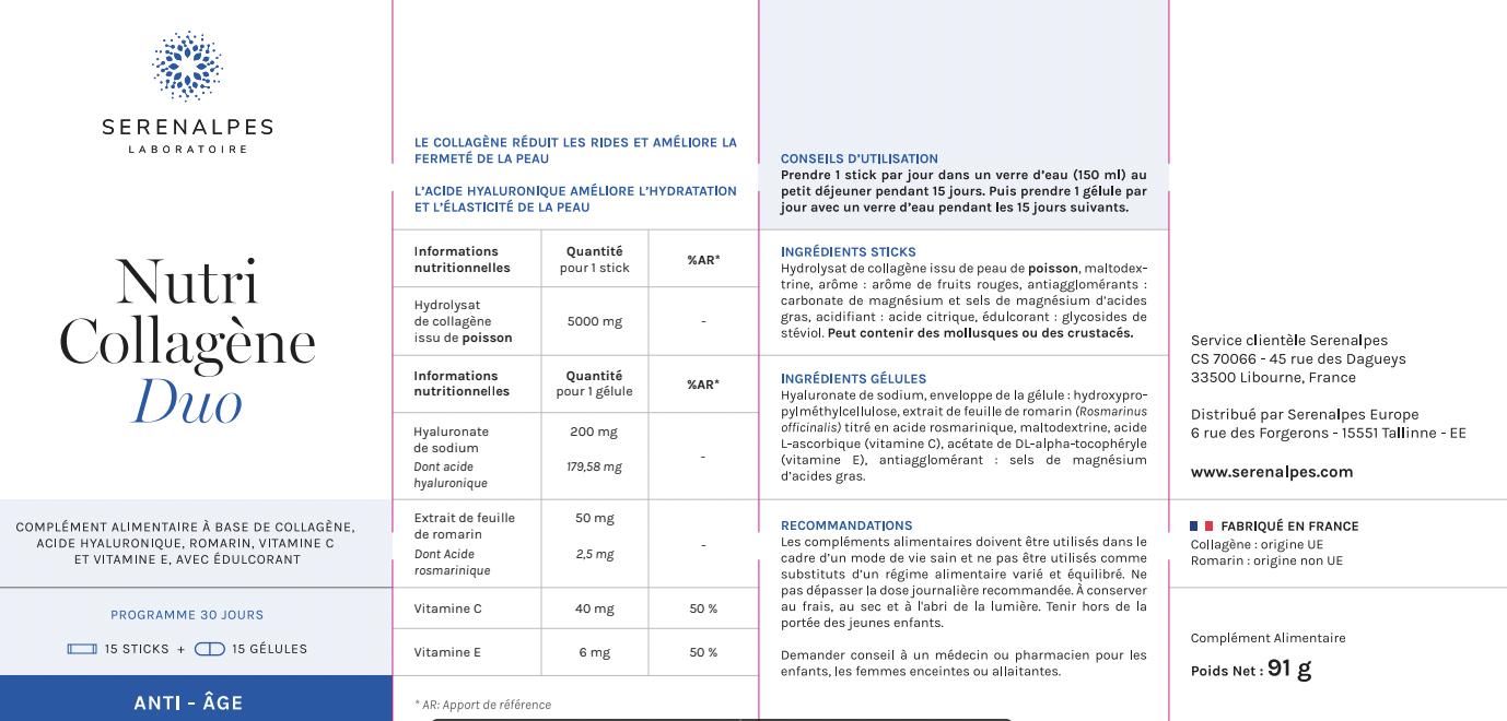 Serenalpes - Laboratoire - Capture décran 2021 06 28 à 11.58.13