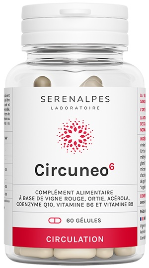 Serenalpes - Laboratoire - Circuneo jpeg